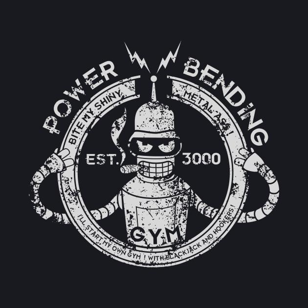 Power Bending