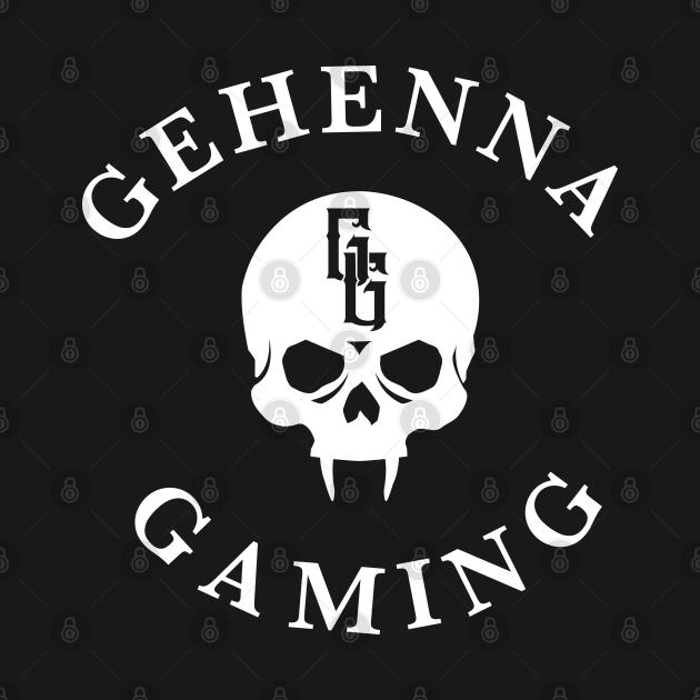 Gehenna Gaming (White)