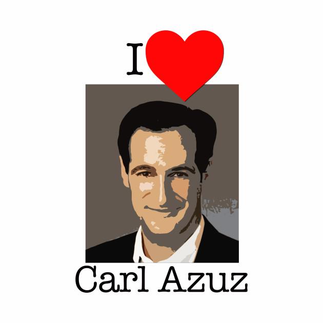 Carl Azuz