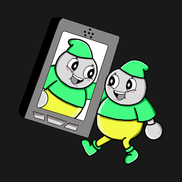 Phone Pebble