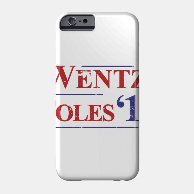 Wentz Foles Super Bowl T Shirt T-Shirt - Wentz - Phone Case  f81f5013c