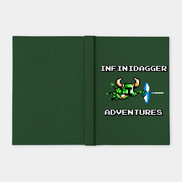 Infinidagger Adventures