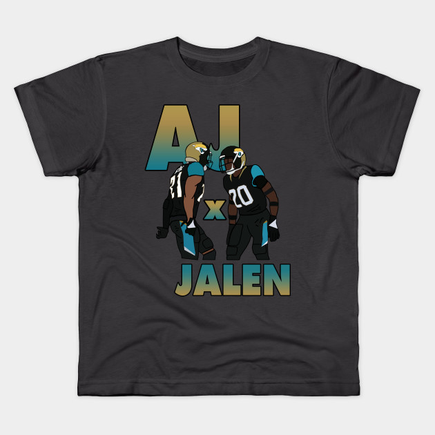 best website 777e5 4ac5f Aj Bouye and Jalen Ramsey - NFL Jacksonville Jaguars