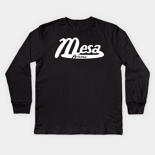 Mesa Arizona Vintage Logo ...