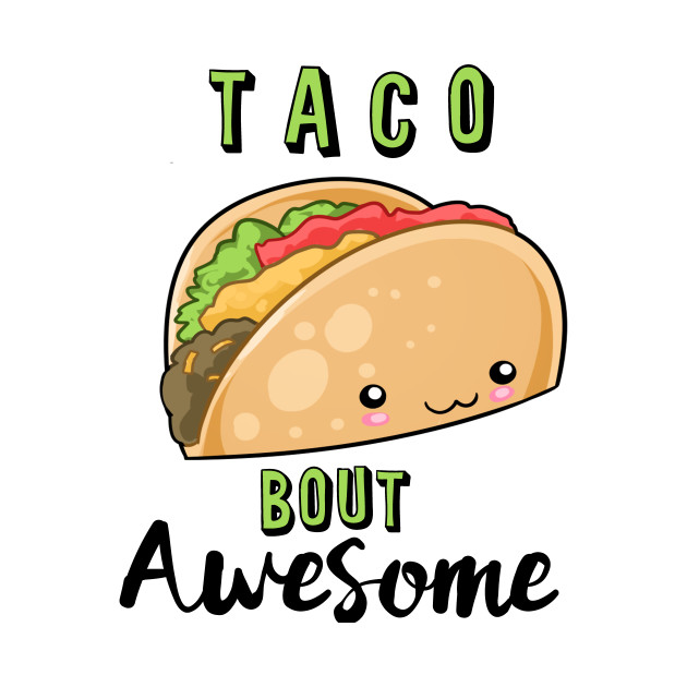 cute taco cartoon wwwpixsharkcom images galleries