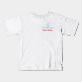 LIFE COULD BE A DREAM kids-t-shirt