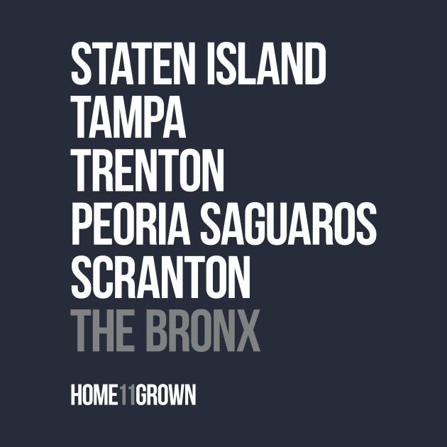 """Homegrown Series"" The Bronx: Gardy"