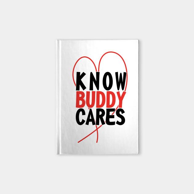 Know Buddy Cares