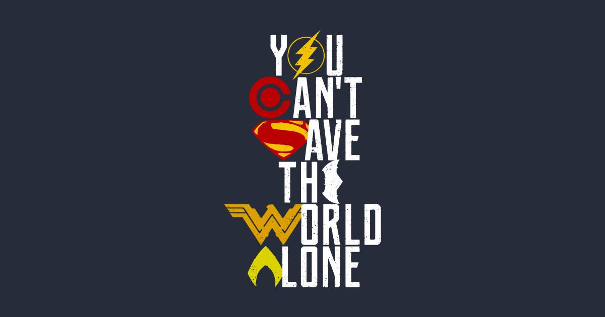 Justice League T-Shirts | TeePublic
