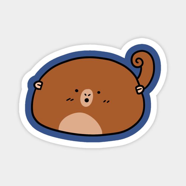 Monkey Blob