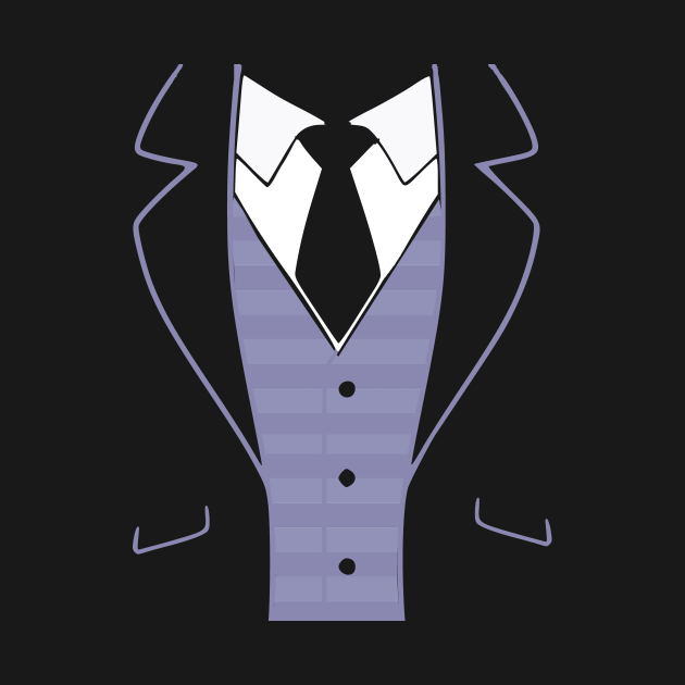 Haunted Mansion Butler