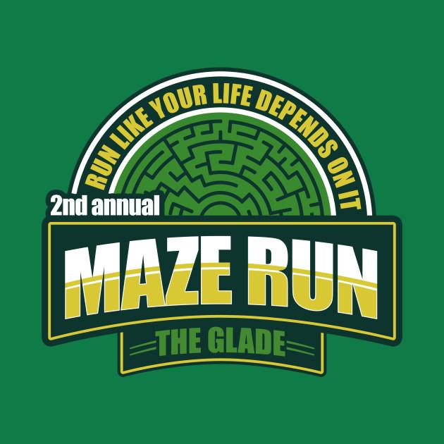 Maze Run 5K