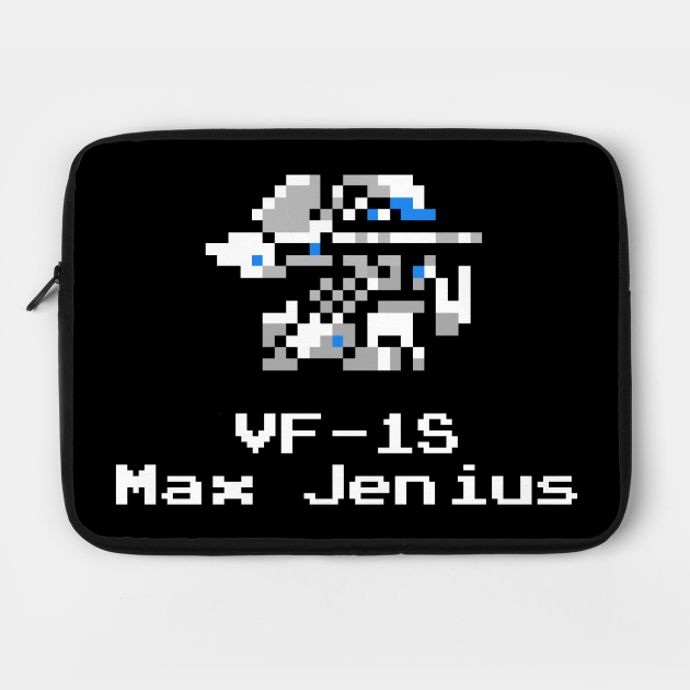 8bit DYRL VF-1S Max GERWALK