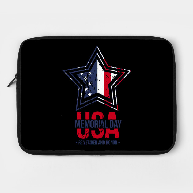 Veteran Marines Army Soldier Navy USA Memorial Day Remember And Honor Gift