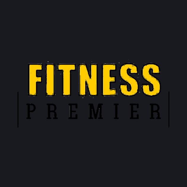 Vintage Fitness Premier