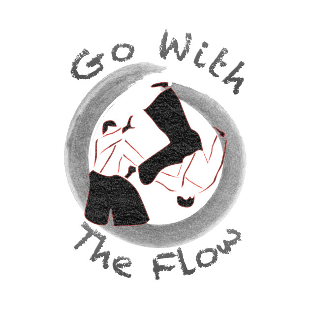 Aikido - Go With The Flow