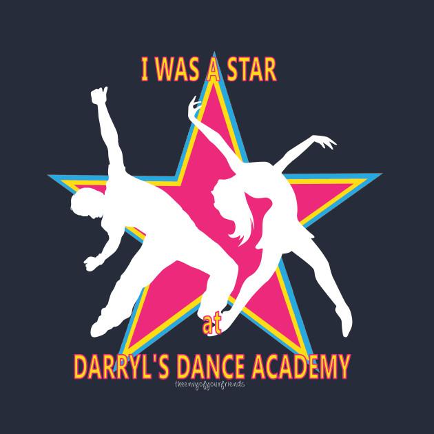 DARRYL'S DANCE ACADEMY