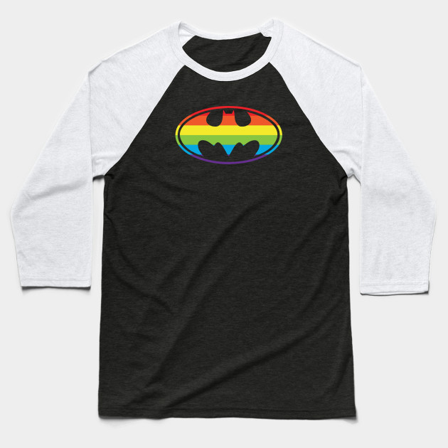 Batman Gay Pride