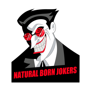 Natural Born Jokers