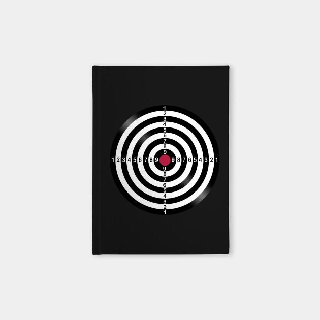 Dart Target Game
