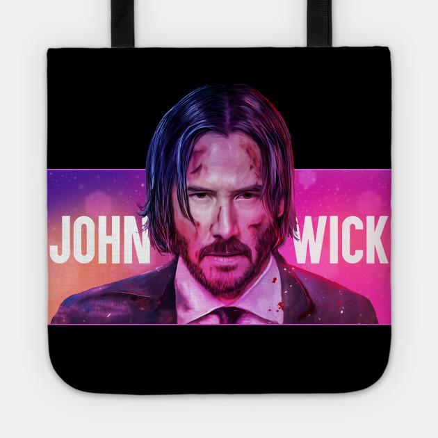 John Wick Wie Viele Tote