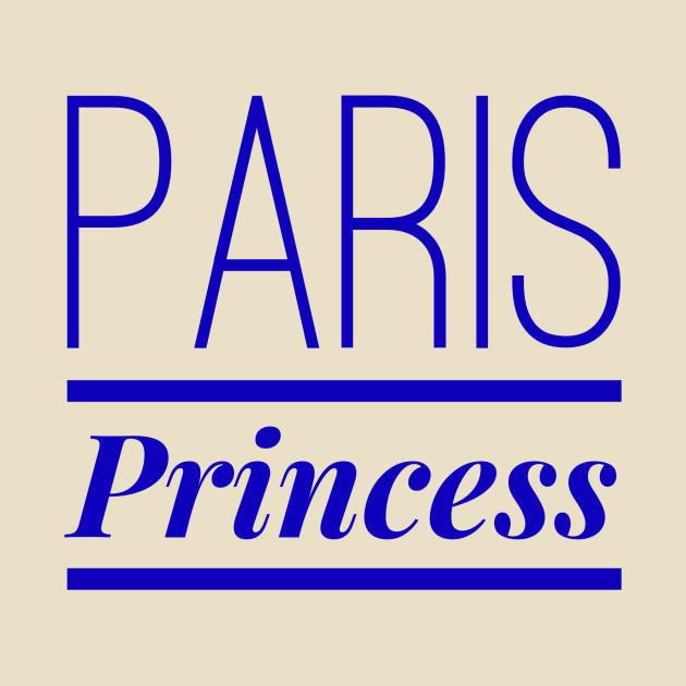 Paris Princess