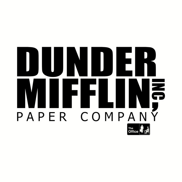 Dunder Mifflin Inc.