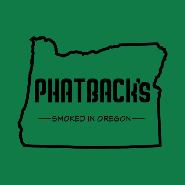 Phatback BBQ