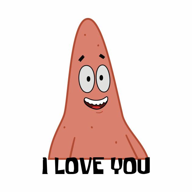 Patrick Loves You