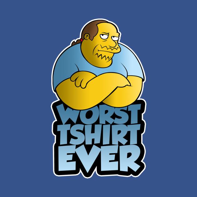 Best T-shirt ever