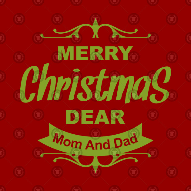 Christmas Gift For Mom And Dad.Merry Christmas Gift For Mom Dad By Toogoo