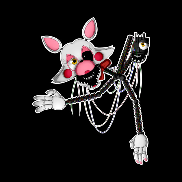 Mangle: Hey there