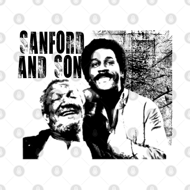 sanford and son - funny