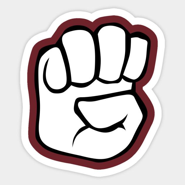 The Letter E   American Sign Language   Sticker | TeePublic