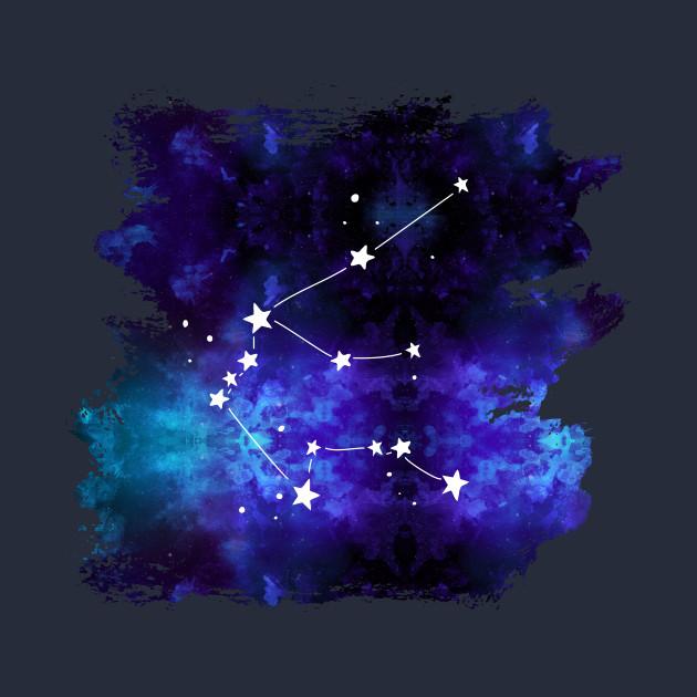 Aquarius Galaxy
