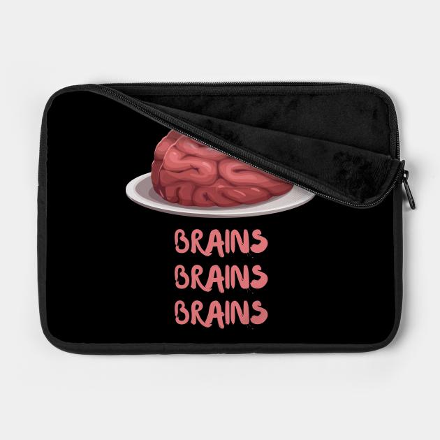 Brains Brains Brains halloween 2020