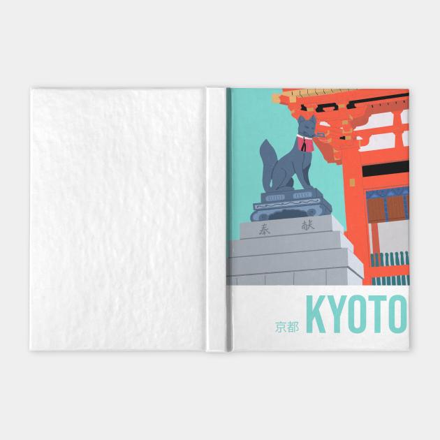 Fushimi Inari Temple - Kyoto Landscape