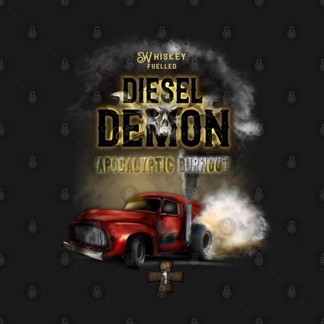 Diesel Demon