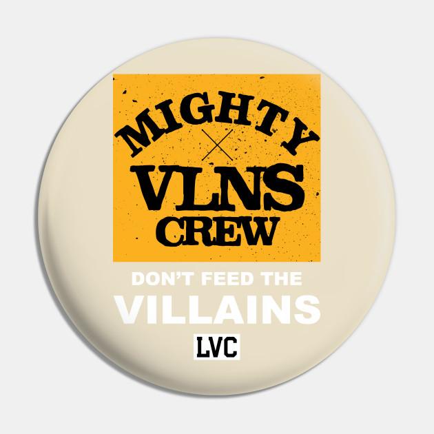 Mighty LVC