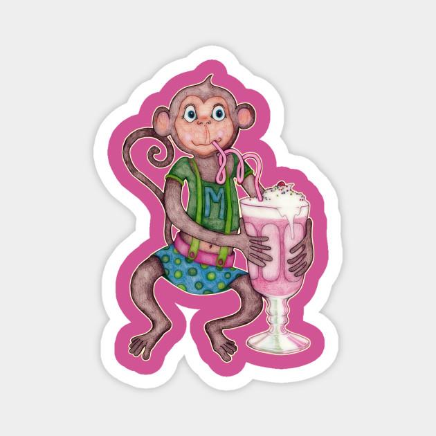 Milkshake Monkey