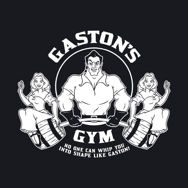 Gaston's Gym