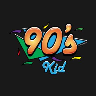 90's kid t-shirts