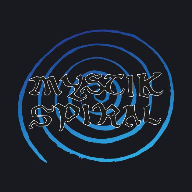 Mystik Spiral From Daria (Mtv 90's)