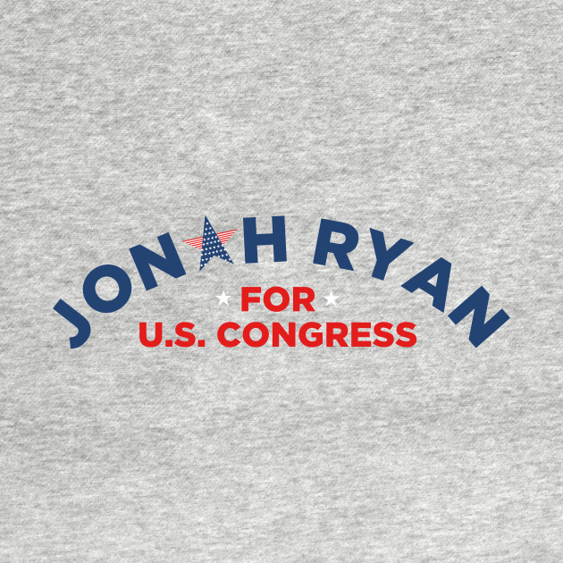 Jonah Ryan for Congress