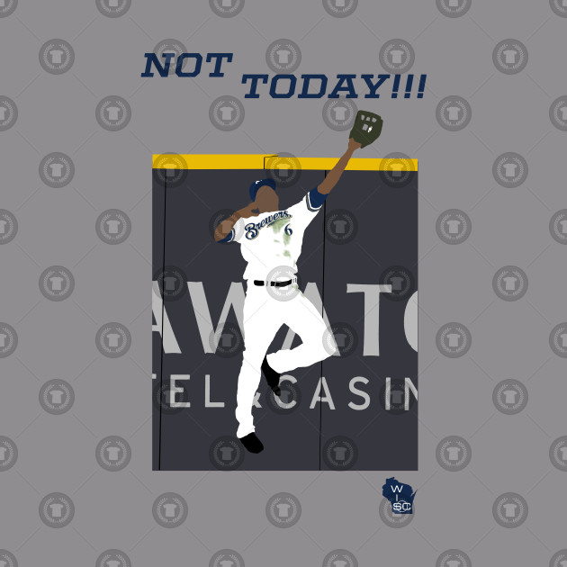 Lorenzo Cain - Not Today