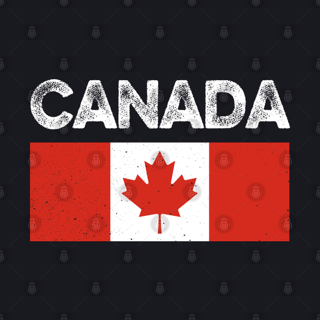 Canada Flag Shirt   Canadian