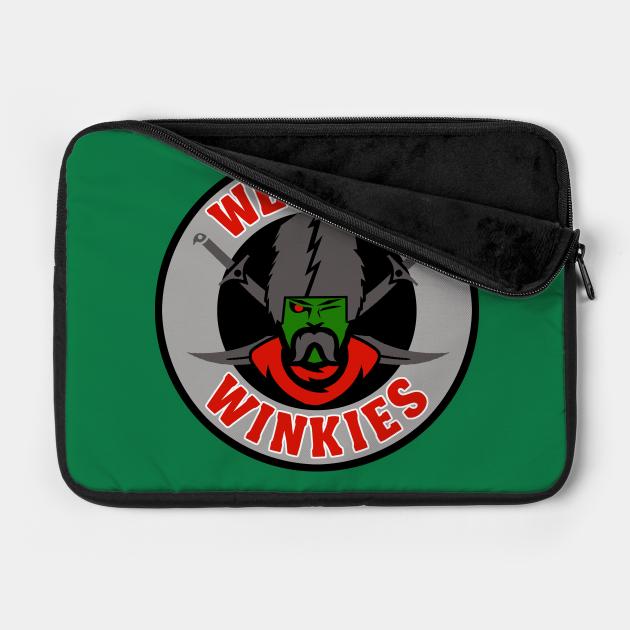 West Oz Winkies