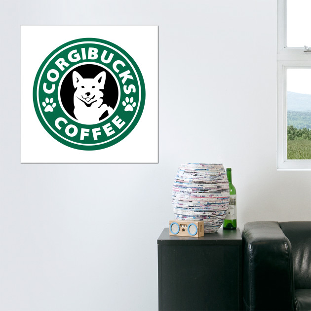 Corgibucks Coffee