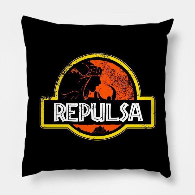 Jurassic Power Repulsa