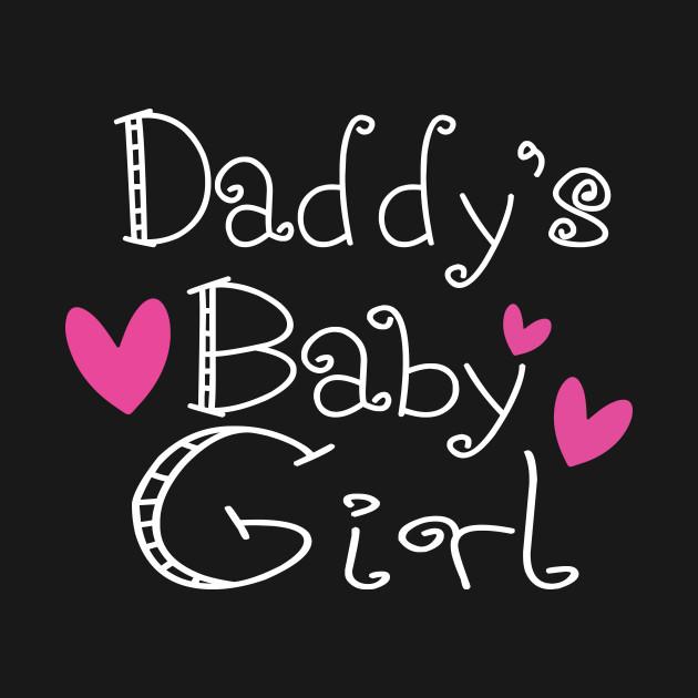 fd3abc7fc28f3 Daddy's Baby Girl T Shirt Cute Women's Pajama Shirt